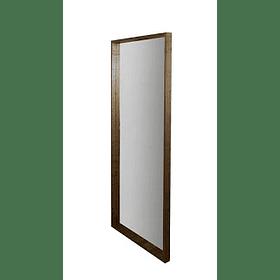 Quadro Espelho Reflex - Alteração de valores por medidas