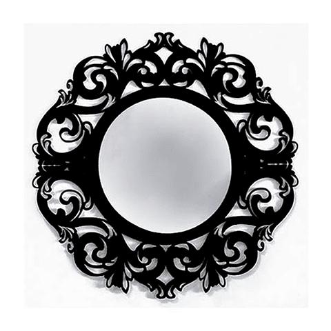 Quadro Espelho Buble - Alteração de valores por medidas