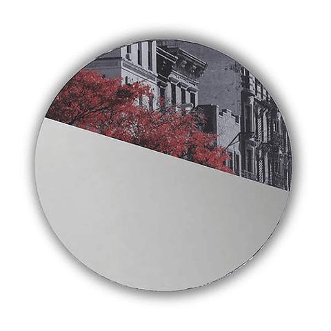 Quadro Espelho Inspirações II - Alteração de valores por medidas