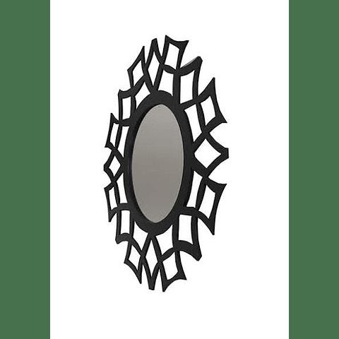 Quadro Espelho Chloe - Alteração de valores por medidas