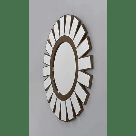 Quadro Espelho Sun - Alteração de valores por medidas