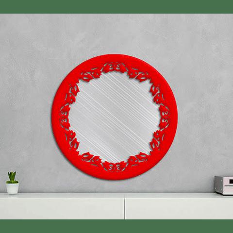 Quadro Espelho Bord - Alteração de valores por medidas