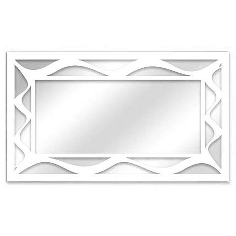 Quadro Espelho Diverse - Alteração de valores por medidas