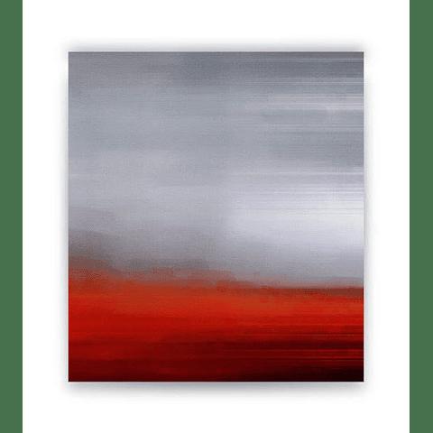 Conjunto de Quadros Metacrilato Abstrato - Alteração de valores por medidas