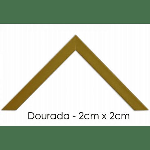 Conjunto de Quadros Aqua - Alteração de valores por medidas