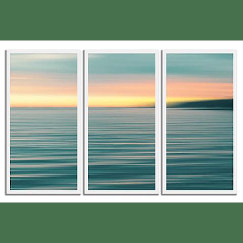 Conjunto de Quadros Separados Infinito - Alteração de valores por medidas