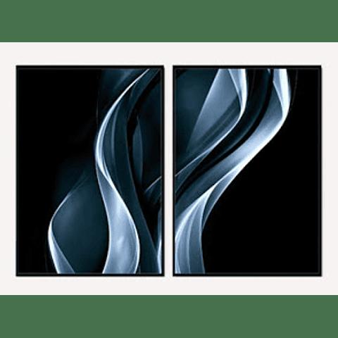 Conjunto de Quadros Spice - Alteração de valores por medidas