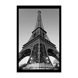 Quadro Torre Eiffel - Alteração de valores por medidas