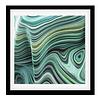 Conjunto de Quadros Abstrato Marmorizada   - Alteração de valores por medidas