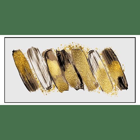 Quadro Blush - Alteração de valores por medidas