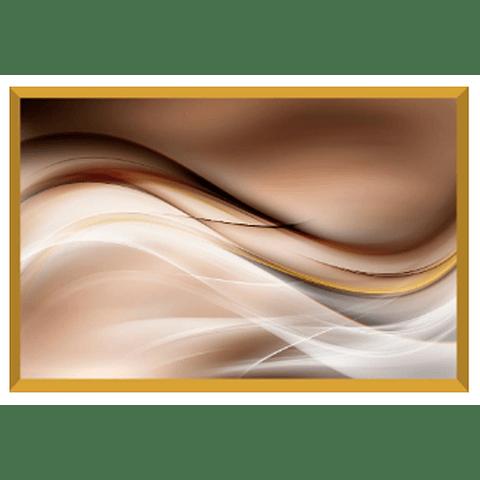 Quadro Véu - Alteração de valores por medidas
