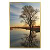 Quadro Reflections - Alteração de Valores por medidas