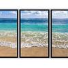Quadros Separados Praia ABC - Alteração de valores por medidas