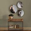 Quadro Espelho Inspirações - Alteração de valores por medidas