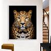 Quadro Jaguar  - Alteração de valores por medidas