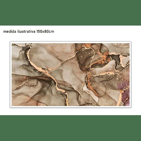 Quadro Margot -  Alteração de valores por medidas