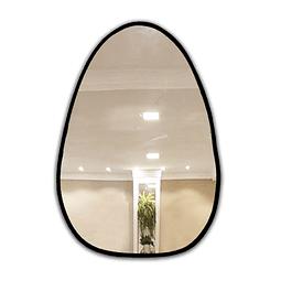 Quadro Espelho Grace - Alteração de valores por medidas