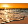 Quadro Metacrilato Brilho do Sol - Alteração de valores por medidas