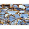 Quadro Metacrilato Diamond - Alteração de valores por medidas