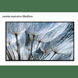 Quadro Decorativo Alisson  - Alteração de valores por medidas