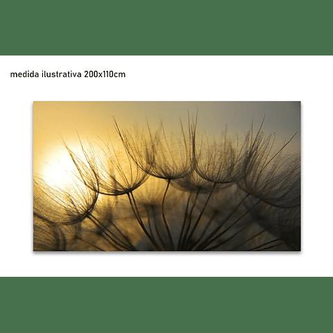 Quadro Metacrilato Alexia - Alteração de valores por medidas