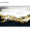 Tela em Canvas  Cyndi - Alteração de valores por medidas