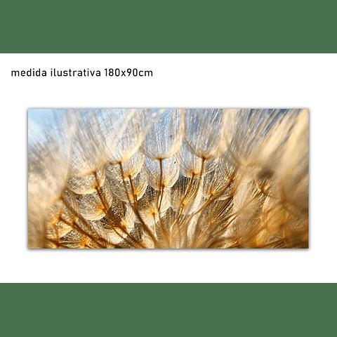 Tela em Canvas  Astrid - Alteração de valores por medidas