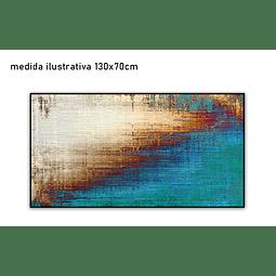 Tela em Canvas Benett - Alteração de valores por medidas