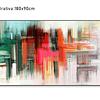 Tela em Canvas Paint - Alteração de valores por medidas