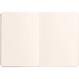 Notebook Tapa Blanda - Color Turquesa