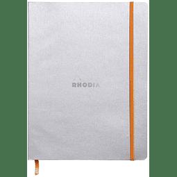 Cuaderno flexible Puntos 19 x 25 cm - (Colores)