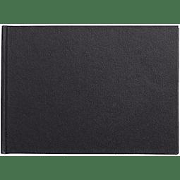 """Cuaderno de bocetos """"Goldline"""" (Apaisado) - 2 tamaños"""