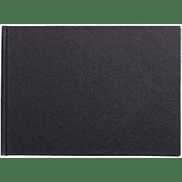 Cuaderno Apaisado rígido Goldline Mixed Media