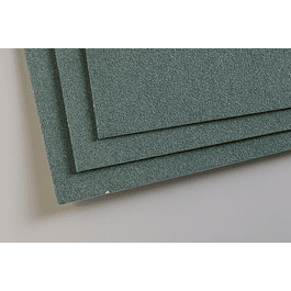 Pastelmat Verde Oscuro - 360 gr 24 x 32 cm 5 hojas