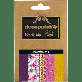 Papeles Decopatch - Nº5