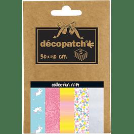 Papeles Decopatch - Nº19