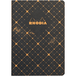 Rhodia Heritage (Línea artesanal) A5 - Cosido 21 x 14,8 cm
