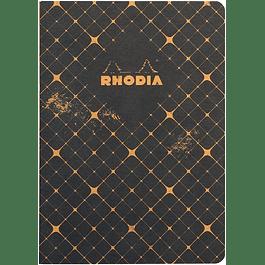 Rhodia Heritage (Línea artesanal) A5 - Cosido 21 x 14.8
