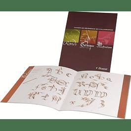 Guía de Escritura Caligrafía Nº2