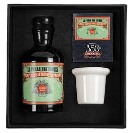 Box Edición 350 Años - Perla Negra - 100 ml