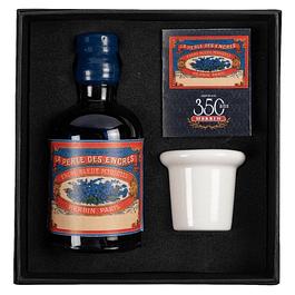 Box Edición 350 Años - Azul Miosotis - 100 ml