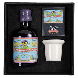 Box Edición 350 Años - Púrpura Pensamiento - 100 ml