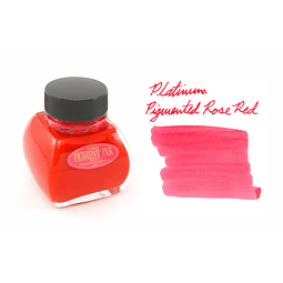 Pigmented Rose Red - 60ml