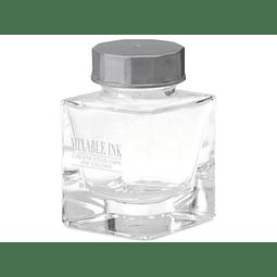 Mini botella de tinta vacía Platinum - 20 ml