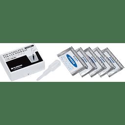Kit limpiador de tinta de pluma estilográfica (Platinum)