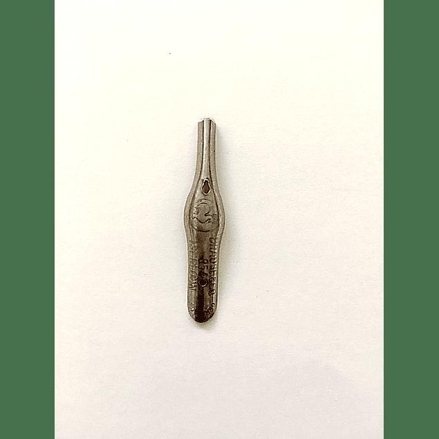 Punta de corte tipo Cuchillo delgado
