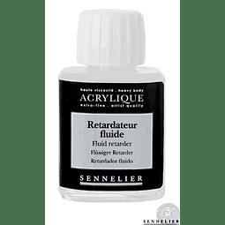 Retardador de fluidos - 75 ml