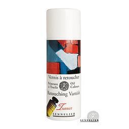 Barniz para Retoques Turner - Spray 400 ml