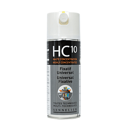 Fijativo HC10 Spray 400 ml