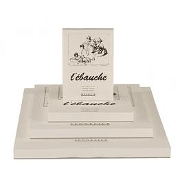 Álbum Croquis Esbozo Encolado (4 tamaños)